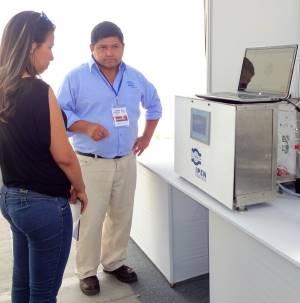 IPEN diseñó un equipo que detecta el cáncer a un menor costo
