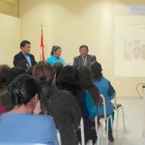 """IPEN  brinda conferencia sobre la Protección del Paciente y el  """"Llamado de Bonn a la Acción"""""""