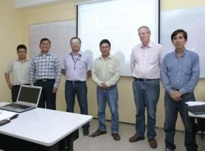 En marcha la elaboración de informes de análisis de seguridad para el reactor RP-10, del Instituto Peruano de Energía Nuclear (IPEN)