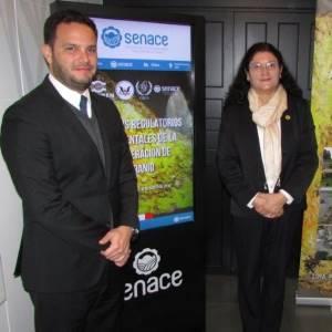 """Taller sobre """"Aspectos Regulatorios y Ambientales de la Recuperación de Uranio"""" organizó OTAN con SENACE"""